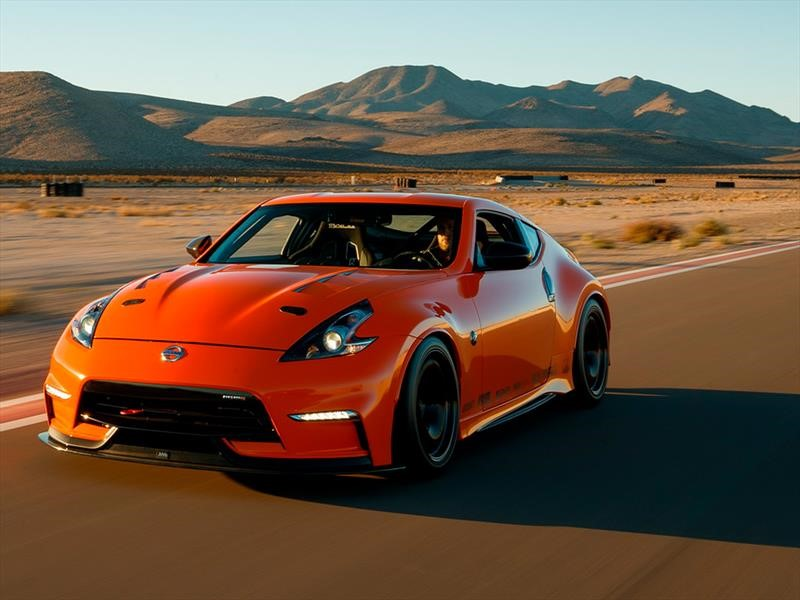 Nissan 370Z Project Clubsport 23, performance con sabor racing