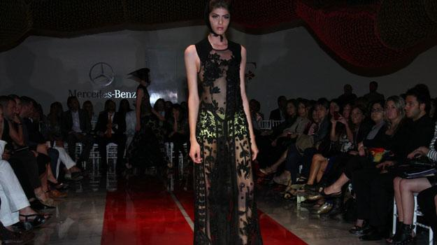 Fashion Edition Buenos Aires presentado por Faena Hotel + Universe & Mercedes-Benz