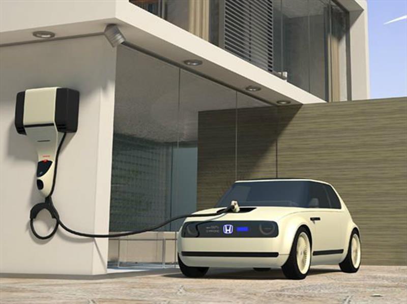 Honda promete un tiempo de recarga de 15 minutos para sus autos eléctricos
