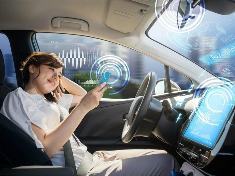 Vehículos autónomos causan escepticismo entre los automovilistas