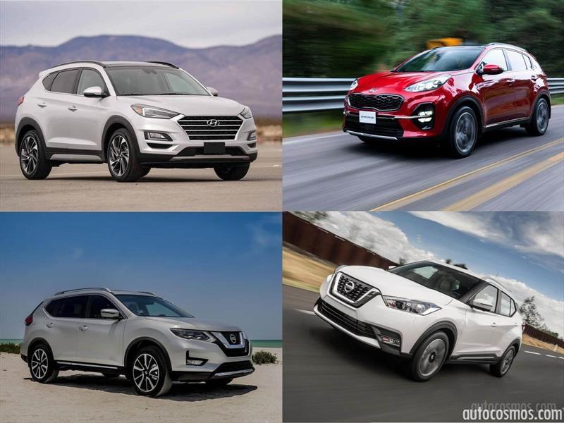 Los vehículos más robados con violencia en México durante 2018