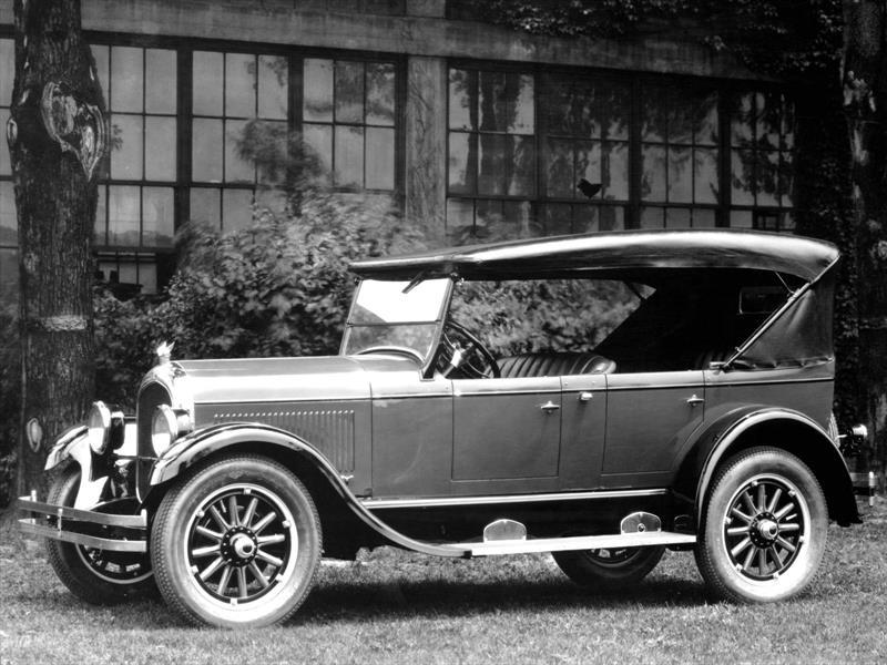 Top 10: Los autos más emblemáticos de Chrysler