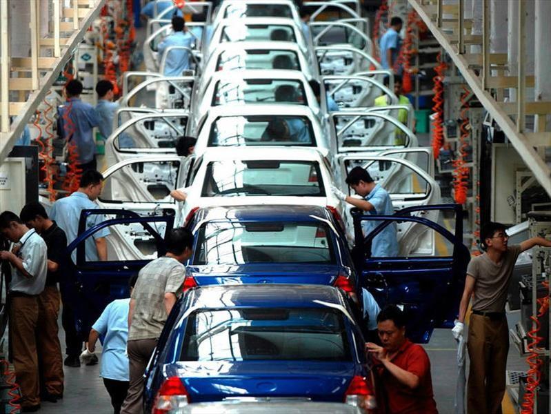 China venderá casi 30 millones de automóviles en 2019