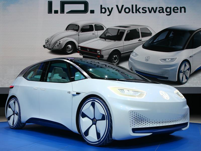 Top 10: Los mejores carros del Salón de París 2016