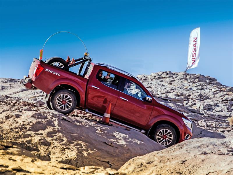Nissan Chile apuesta por las flotas de vehículos