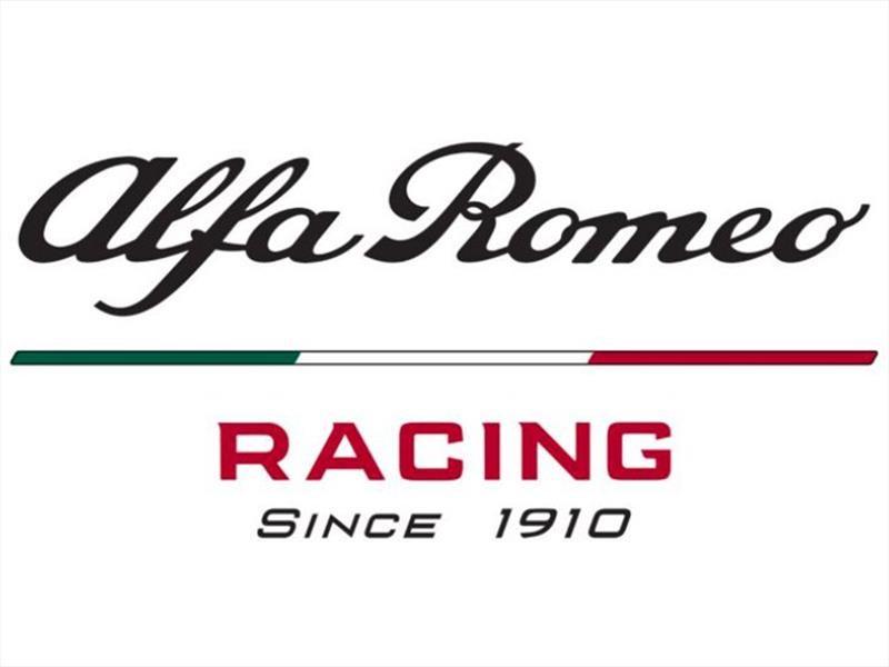 Escudería Sauber F1 ahora se llama Alfa Romeo Racing