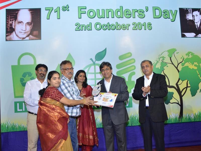 Grupo Mahindra cumple 71 años