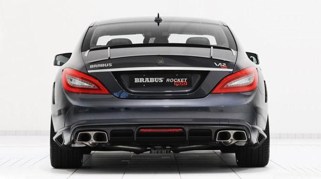 Brabus es elegido como el mejor tuner de 2012