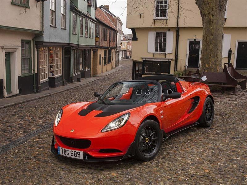 Geely compra a Lotus