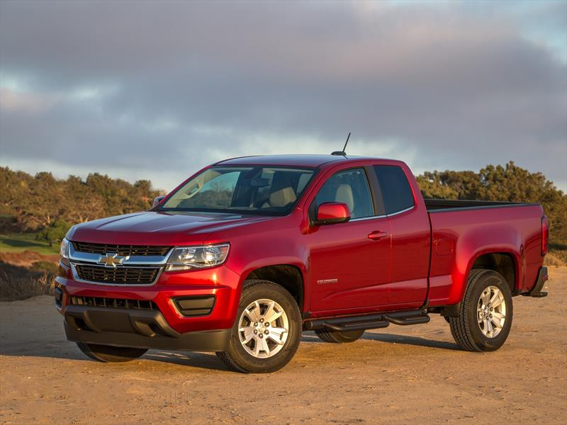 Tom Brady gana Chevrolet Colorado por ser el MVP del Super Bowl XLIX
