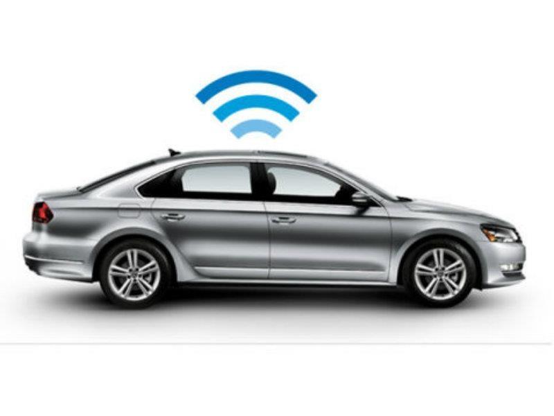 Modelos de Grupo Volkswagen se conectarán por red inalámbrica en 2019