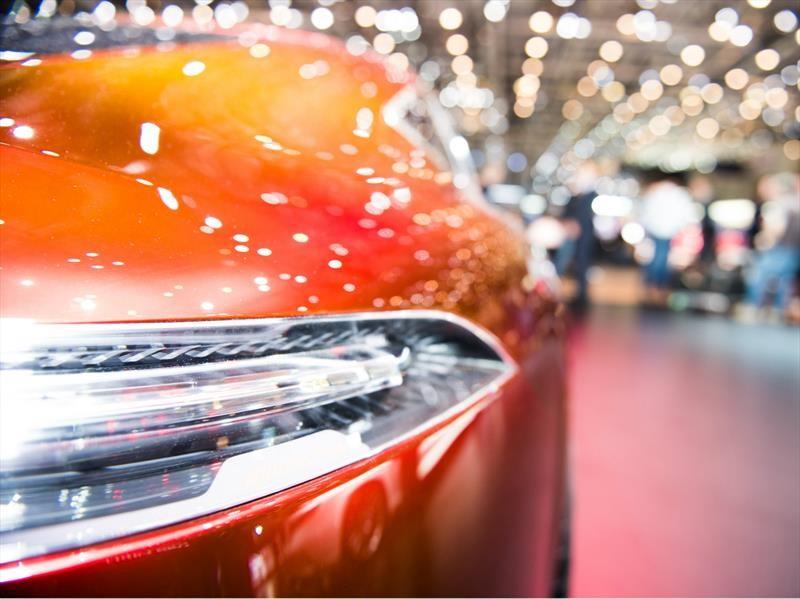 Los mejores concepts del Auto Show de Ginebra 2018