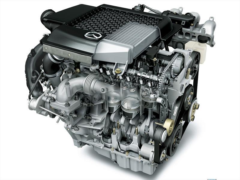 5 señales que tú motor está perdiendo potencia