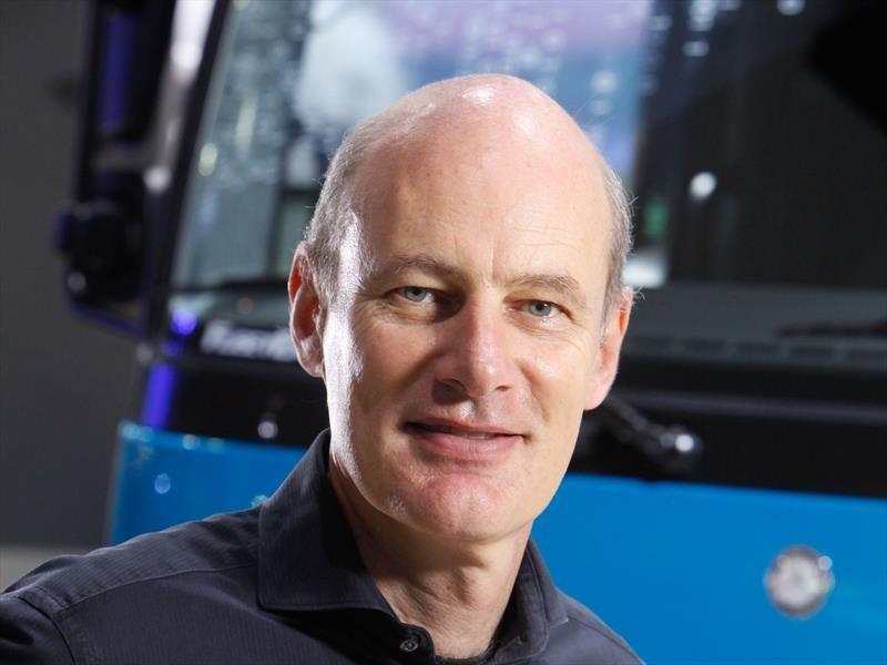 Joachim Maier es el nuevo presidente de ADEFA