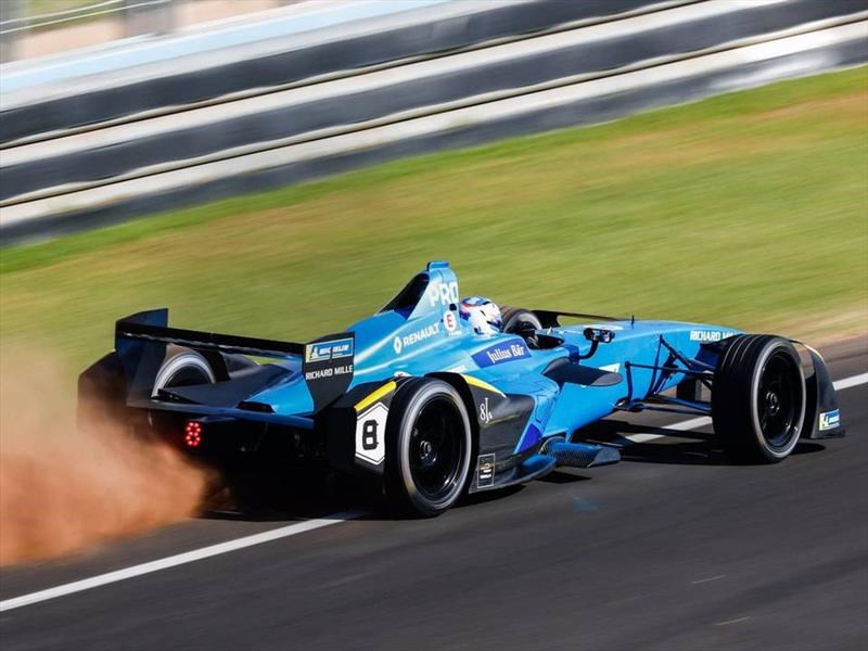 Formula E: Renault abandonará la categoría