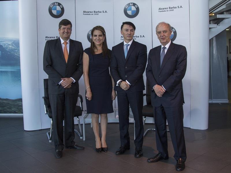Primer importador de BMW en América celebra 85 años de existencia