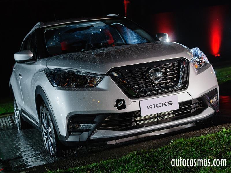 Nissan celebra dos años de operaciones en Chile