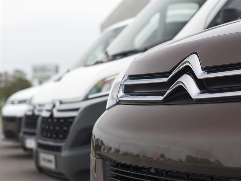 Citroën lanza una finaciación a tasa cero para varios modelos
