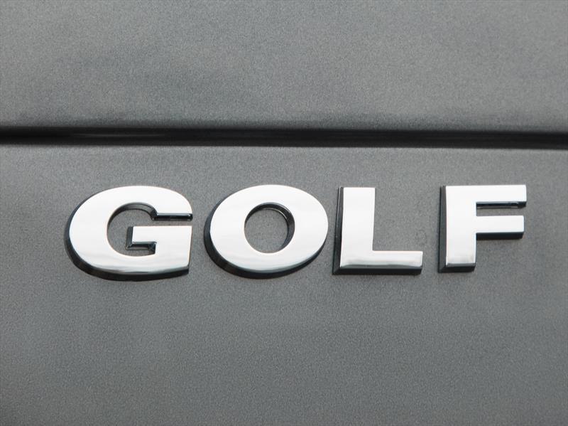 Volkswagen Golf MK8 llegará en junio de 2019
