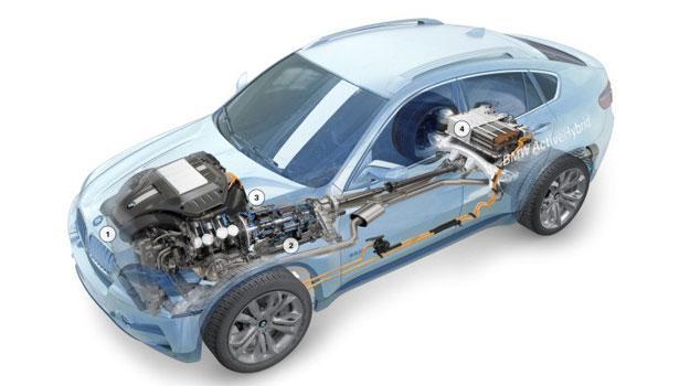 BMW Peugeot Citroën Electrification, nuevo centro de tecnología híbrida y eléctrica