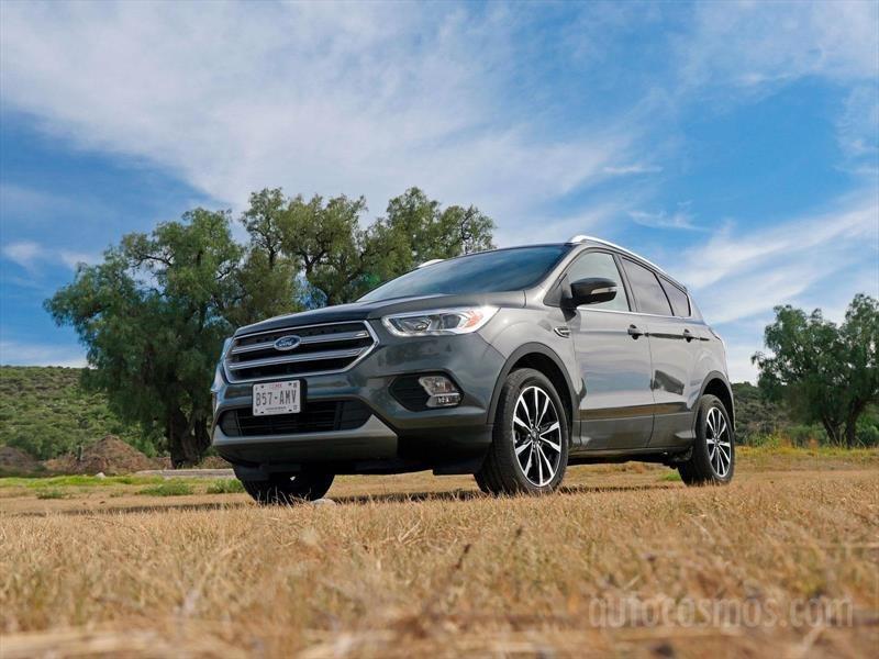 Ford dejará de hacer autos para desarrollar más camionetas
