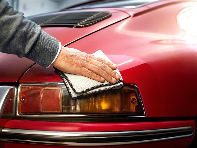 Los autos clásicos son la mejor inversión