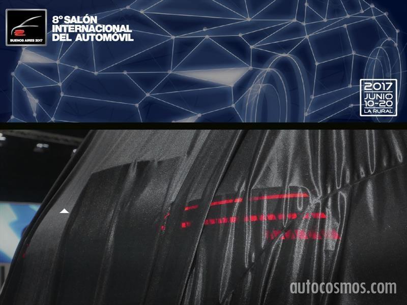 Los lanzamientos del Salón de Buenos Aires que llegan a la Argentina en 2017
