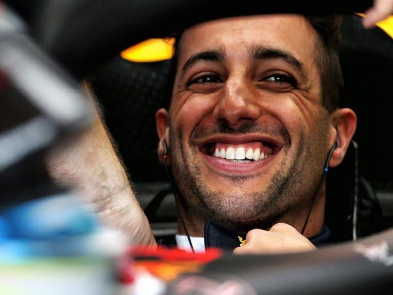 F1 2018: Ricciardo tira la bomba y se va con Renault al final de la temporada