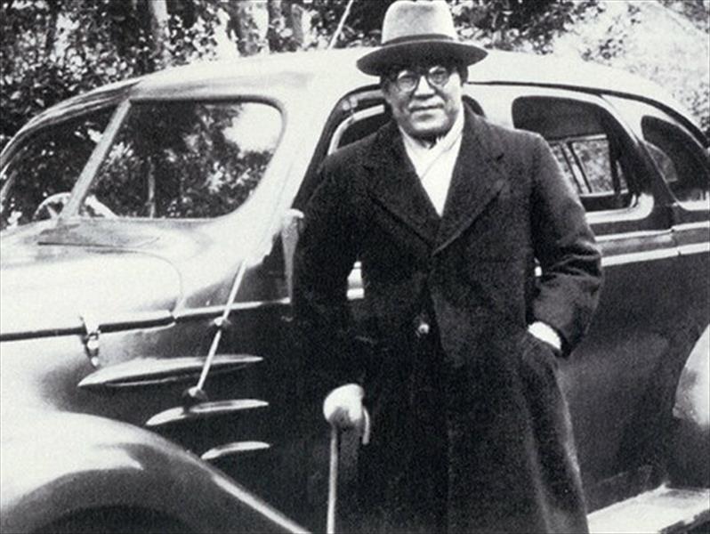 El fundador de Toyota entra al Salón de la Fama Automotriz