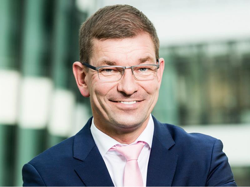 Markus Duesmann es el nuevo CEO de Audi