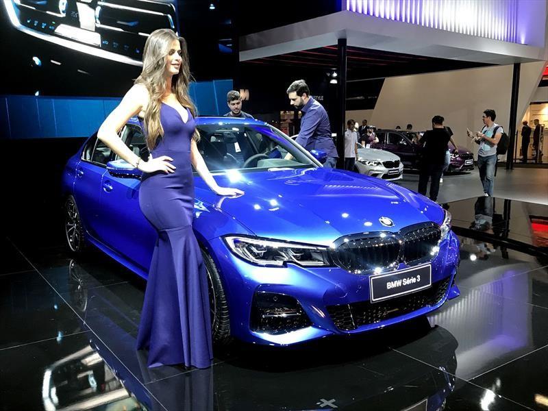 BMW Serie 3 y X4 confirman producción en Brasil