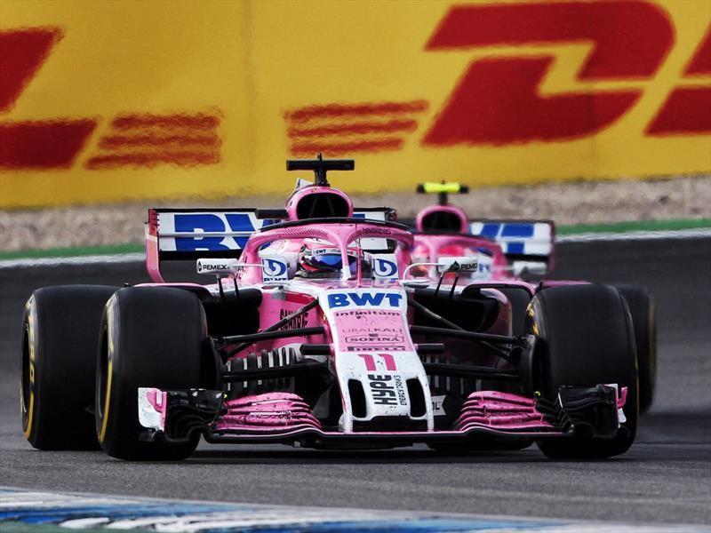F1: Acabando con una pasión. Ahora los monoplazas serán más lentos