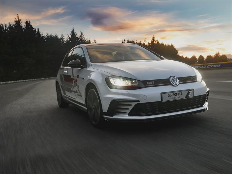 Prueba Volkswagen Golf GTI Clubsport, más que un GTI