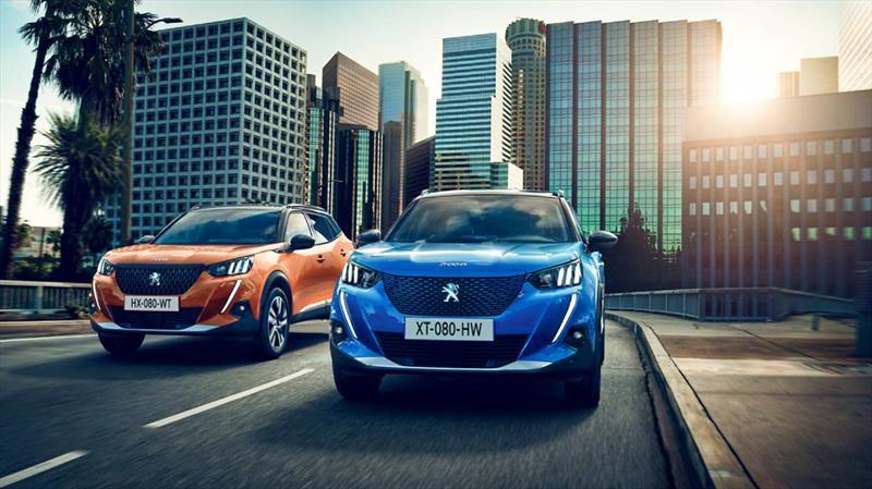 Peugeot 2008 2020 inicia ventas en Europa