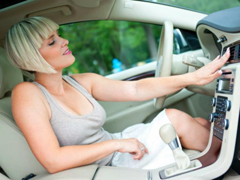 5 consejos para conducir con calor