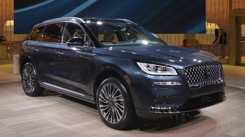 Lincoln Corsair 2020, un SUV compacto repleto de lujo y alto desemepeño