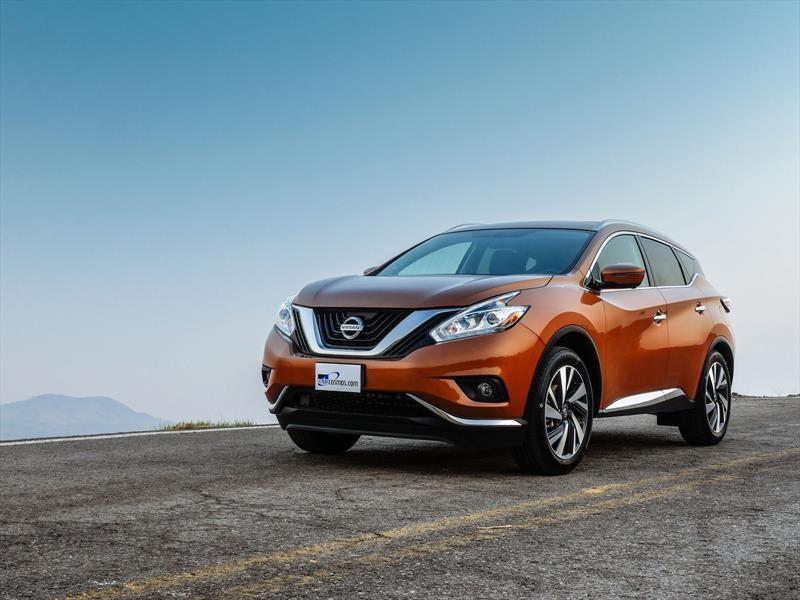 Nissan Murano 2019 llega a México desde $644,400 pesos