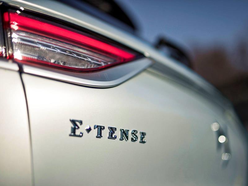 DS Automobiles estrena sus primeros vehículos electrificados