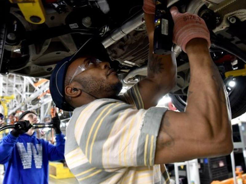 Ford invierte $1,000 millones de dólares en sus plantas de Chicago