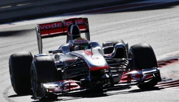 F1 GP de Abu Dhabi: Dominio inglés