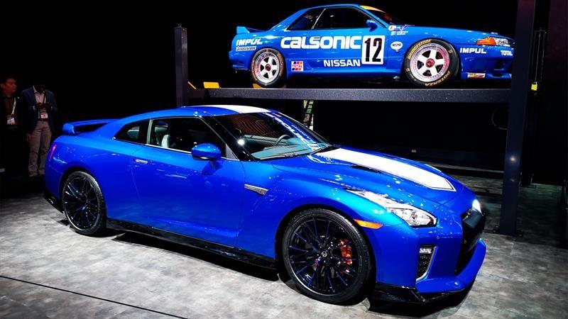 La historia del Nissan GT-R, el rey de los autos deportivos japoneses